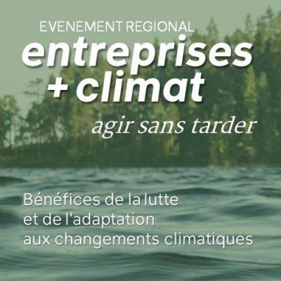 Entreprises + climat : agir sans tarder (2018)