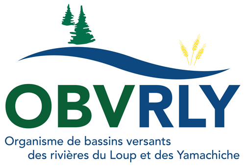 Organisme de bassins versants des rivières du Loup et des Yamachiche