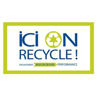 ICI, ON RECYCLE! (2006-2012)