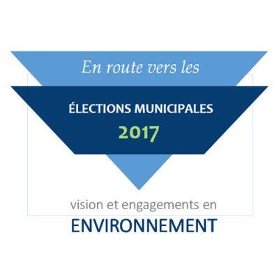 En route vers les élections municipales (2017)