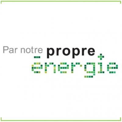 Par notre propre énergie  (2013-2014) et (2017-2020)