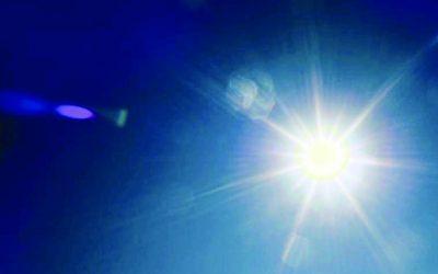 Réchauffement climatique: plus de bouleversements à prévoir