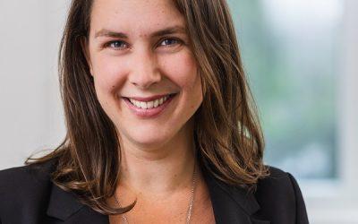 Lauréanne Daneau en réaction au rapport du GIEC