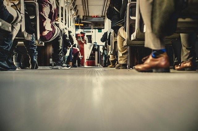 Mobilité durable: Instance en mobilité intégrée (2021)